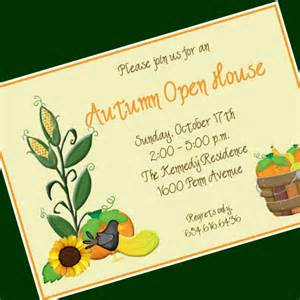 open house invitations to order house design and