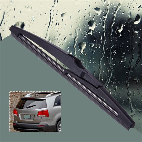 2012 Kia Optima Windshield Wiper Size Rear Window Windshield Wiper Blade For Kia Sorento Soul