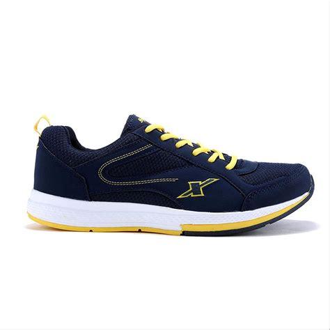 Ardiles Marendaz Navy Yellow Running Shoes sparx running shoes navy blue and yellow buy sparx running shoes navy blue and yellow
