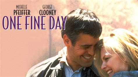 watch one fine day film is one fine day available to watch on canadian netflix