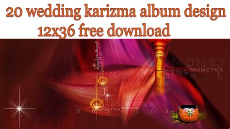 Wedding Album Design Karizma by 20 Wedding Karizma Album Design 12x36 Free Studiopk