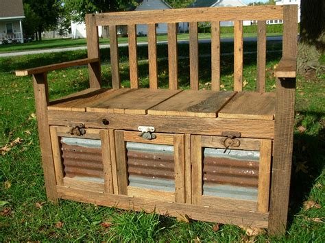 diy outdoor storage bench nice diy storage bench ideas for easy organizing space