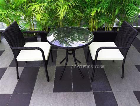 3 outdoor bistro patio set outdoor furniture bfg