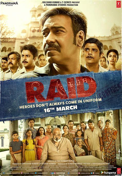 raid   full hd