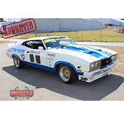 1978 Ford Falcon XC Cobra – 086  Muscle Car Stables