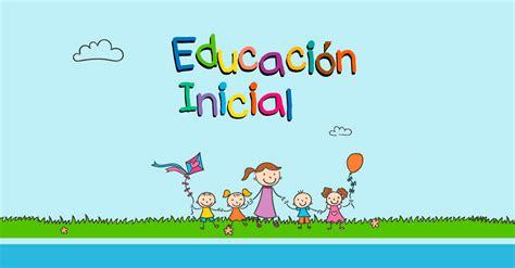 imagenes de nios de educacion inicial principios de la educaci 243 n inicial minedu