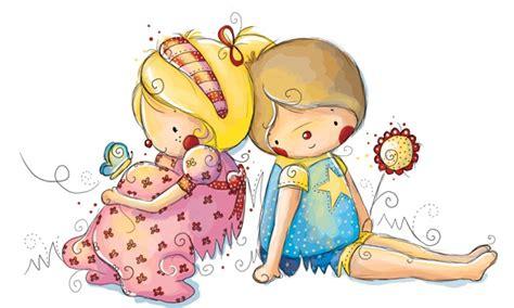 dibujos de ninos y ninas imagenes bonitas de ni 241 os y ni 241 as imagenes y dibujos