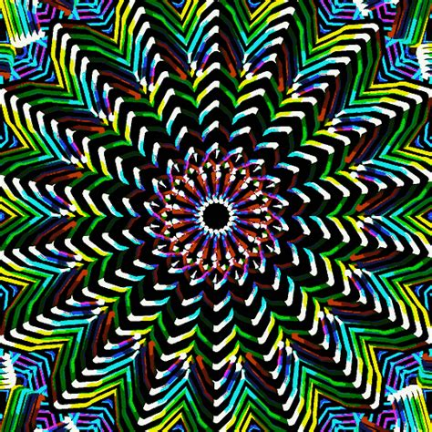 pattern grid world quot h quot gifs psychedelic and animation