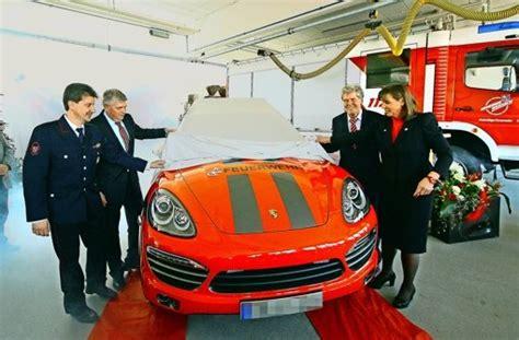 F Porsche Schule Weissach by Weissach Porsche Bezahlt Jetzt Auch Den Cayenne Umbau
