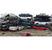 Cars Parts Junk Yards