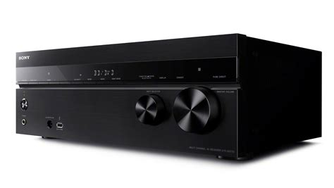 sony str dh770 7 2 channel home theater av receiver 4 hdmi