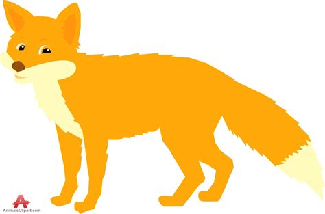 clipart gallery free fox clipart free cliparts galleries