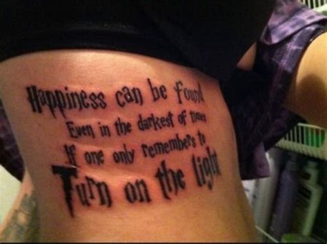 tattoo quotes about joy happiness quote tattoo google search tattoos pinterest
