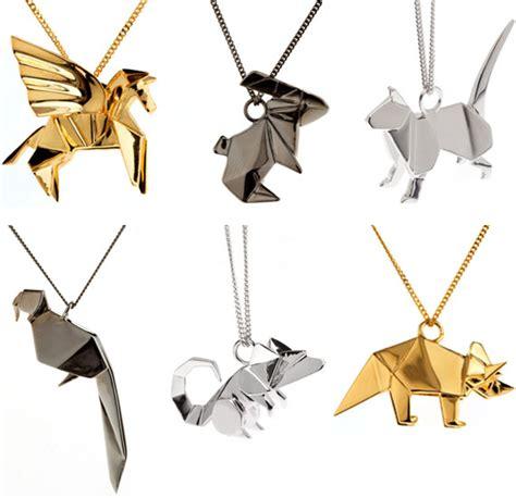 Origami Jewellery - origami jewelry partyhttpwww