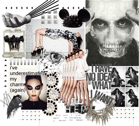 fashion mood board template cadence clementine the power of mood boards