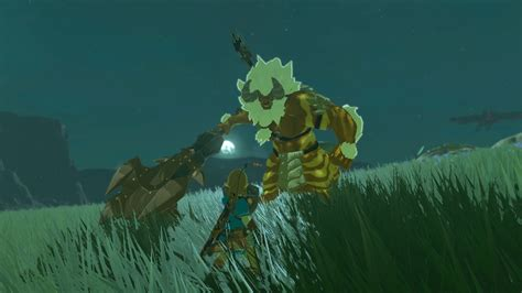 Breath Of the legend of breath of the gameinfos
