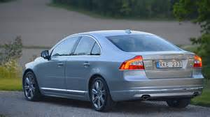 Volvo S60 2013 Interior 2014 Volvo S80 Youtube