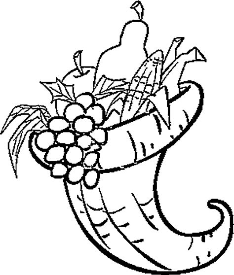 thanksgiving coloring pages clip art clip art scarecrow cliparts co