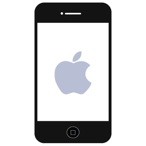 Iphone Phone Icon Png - ClipArt Best