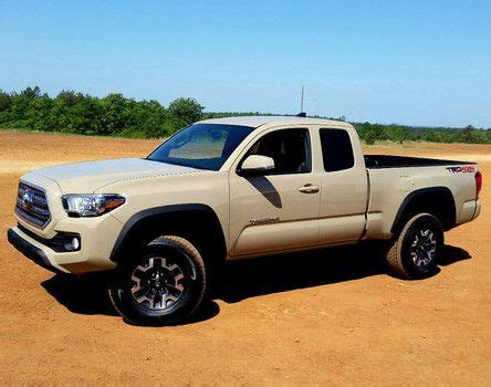 Toyota Mid Size Truck 17 Best Images About 2016 Toyota Mid Size Trucks Tacoma
