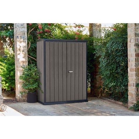 25 best ideas about keter plastic sheds on