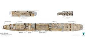 the floor plan for the boeing 747 8 plane which includes a boeing bbj floor plan related keywords boeing bbj floor