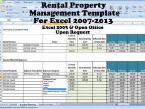 Property Management Excel Spreadsheet Rental Income And Expense Excel Spreadsheet Property
