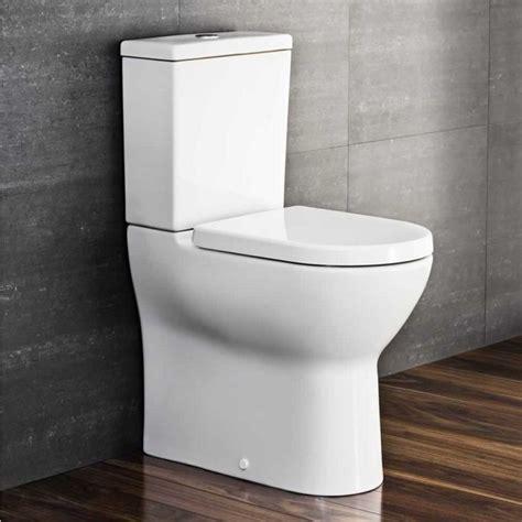 vitra essentials  comfort raised height toilet uk