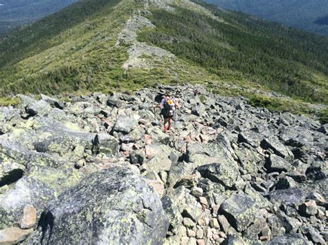 How To Hike The Appalachian Trail In Sections by The Hardest Sections On The Appalachian Trail