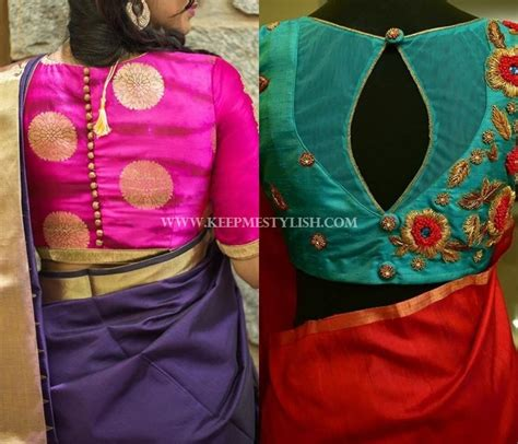 traditional blouse you will fall in with these 17 traditional blouse