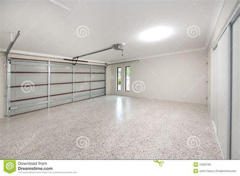 moderne garagen int 233 rieur moderne de garage photographie stock image