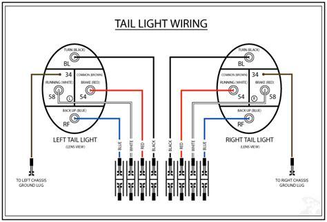 wiring diagram  trailer light bookingritzcarltoninfo
