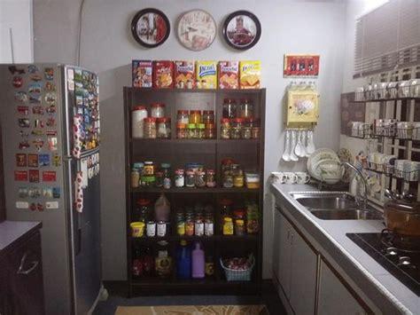 kitchen accessories organizers rumah minimalis home decor storage idea malay house kitchen idea from