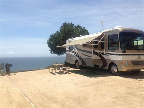 malibu trailer park our csite picture of malibu rv park malibu tripadvisor