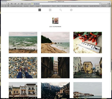 Grid Layout Vsco | the big vsco cam 2 review simon abrams