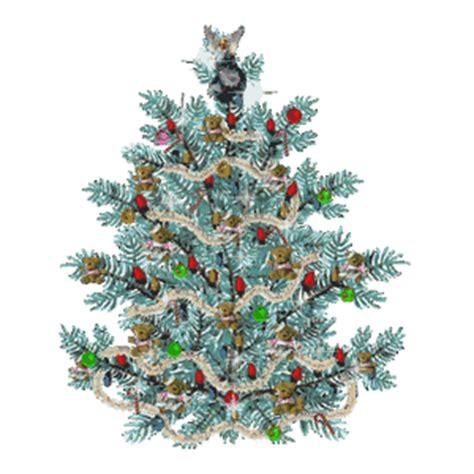 im 225 genes animadas de arboles de navidad gifs de navidad