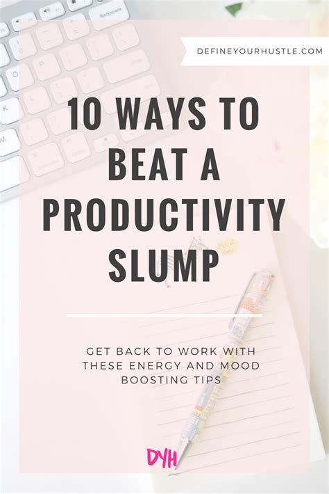 10 Best Ways To Beat A Hangover by 10 Ways To Beat A Productivity Slump Tips To Boost Your