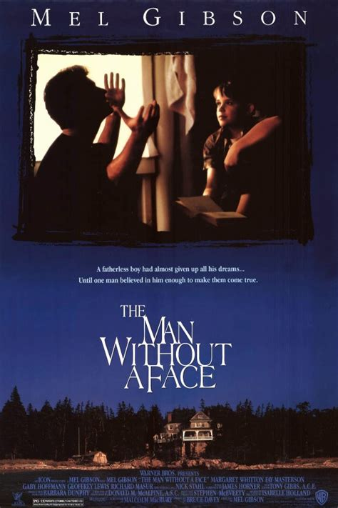 watch online the man without a face 1993 full hd movie official trailer man without a face the full movies watch online free download movies online divx tube