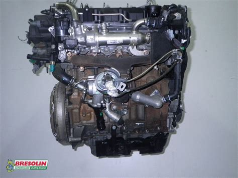 motor peugeot replacement engine peugeot 407 04 gt 2 0 hdi 16v 100kw rhr