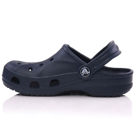 comfortable clogs kids classics crocs unisex comfortable clogs mules blue