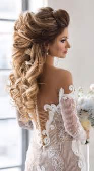 Wedding Hairstyles For Hair by Wedding Hairstyles For Hair Wedding