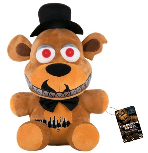 Kitchen Collectables Store five nights at freddy s nightmare freddy us exclusive 16