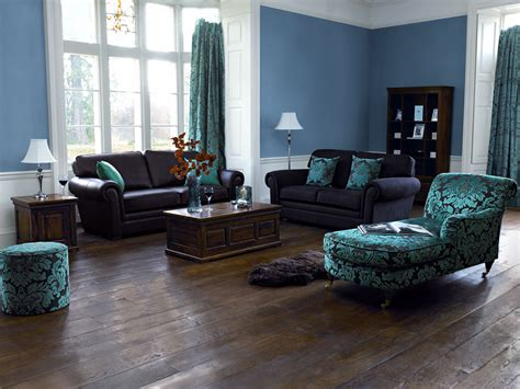 blue paint living room selecting proper paint color for living room with black