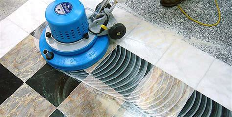 Floor Polishing by Time To Opt For Floor Polishing Services For Your