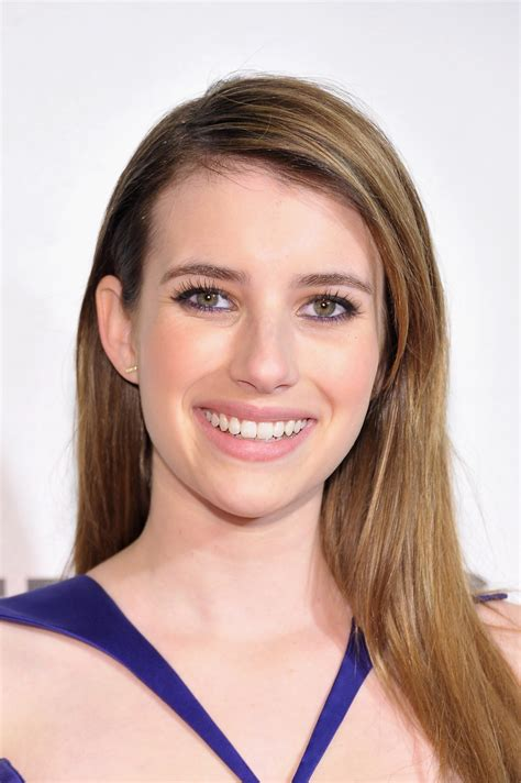 emma roberts the tribeca film festival s best celebrity