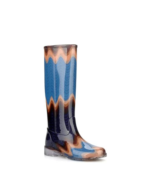 banche in cania les bottes de pluie en caoutchouc