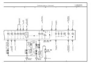 repair guides overall electrical wiring diagram 2003 overall electrical wiring diagram