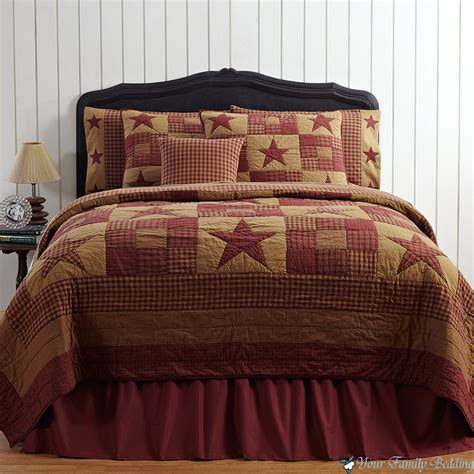 red and brown comforter set red and brown comforter sets rustic bedroom with red