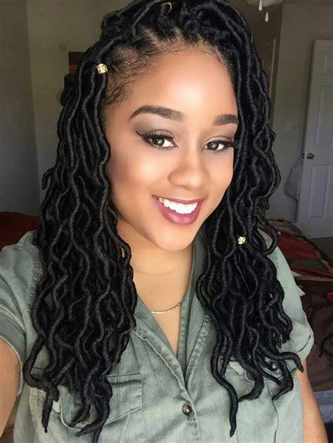 dreadlocks hairstyles for graduation crochet goddess dreadlocks awesome hair pinterest