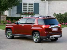 2015 gmc terrain price photos reviews features